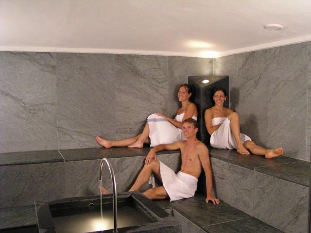 Terme bormio benessere spa - Bagno turco quante volte a settimana ...